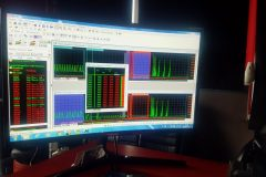 Chiptuning TOYOTA AURIS 1.4 D-4D 90_HP  ⚠️Seria 92_HP 203_Nm ‼️Stage1 112_HP 231_Nm
